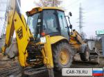 JCB 3CX Санкт-Петербург