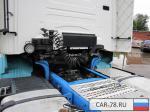 Scania R124 Санкт-Петербург