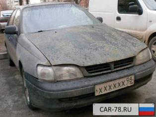 Toyota Carina Санкт-Петербург