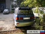 Toyota Ipsum Санкт-Петербург
