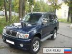 Great Wall Safe Suv