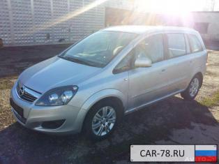 Opel Zafira Санкт-Петербург