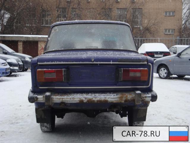 ВАЗ 2106 Московская область