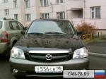 Mazda Tribute Санкт-Петербург