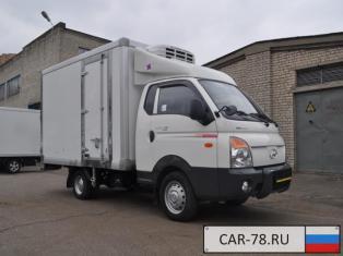 Hyundai Porter Москва