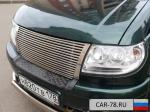 УАЗ Patriot 3163