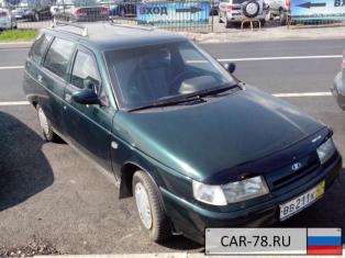 ВАЗ 2111 Санкт-Петербург