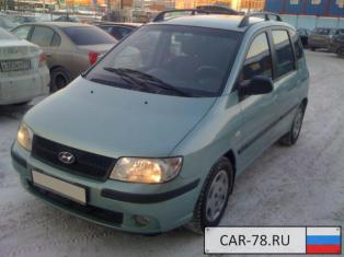 Hyundai Matrix Санкт-Петербург