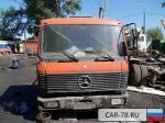 Mercedes-Benz 1114 Москва
