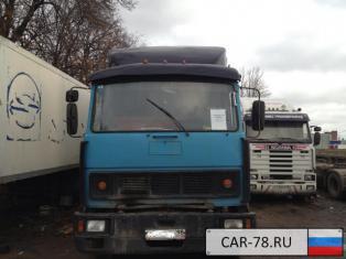 МАЗ 54322 Санкт-Петербург