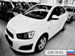 Chevrolet Aveo Нижний Новгород