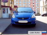 Honda Jazz Санкт-Петербург