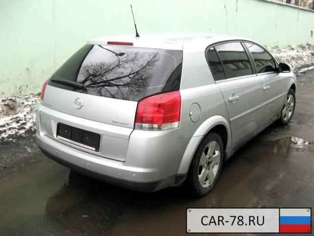 Opel Signum Москва