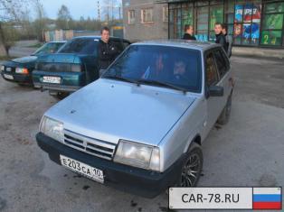 ВАЗ 21099 Петрозаводск