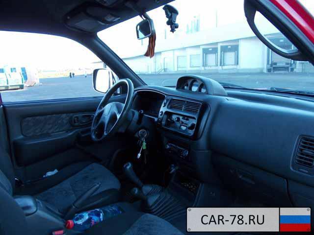 Mitsubishi L200 Санкт-Петербург