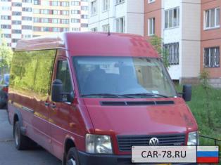 Volkswagen LT Санкт-Петербург