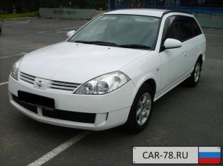 Nissan Wingroad Санкт-Петербург