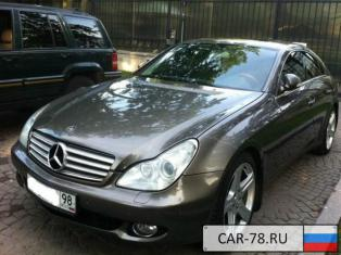 Mercedes-Benz CLS-class Санкт-Петербург
