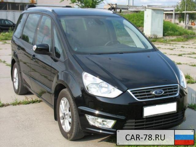 Ford Galaxy Санкт-Петербург