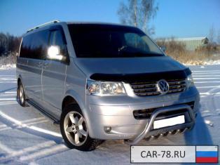 Volkswagen Transporter T5 Ленинградская область