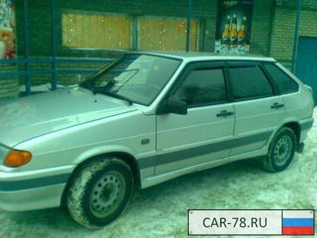 ВАЗ 2114 Нижний Новгород
