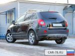 Opel Antara Санкт-Петербург