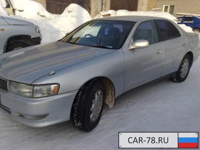 Toyota Celsior Пермь