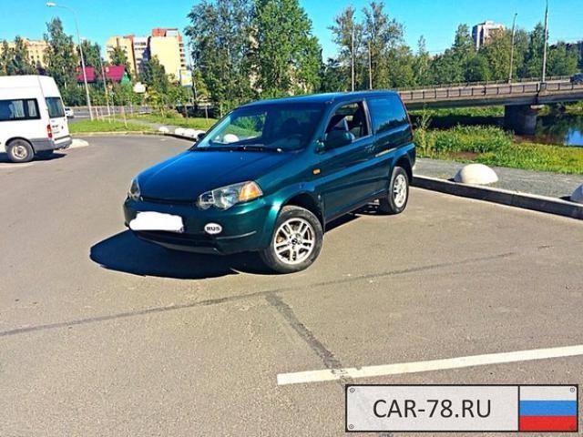 Honda HR-V Санкт-Петербург