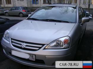 Suzuki Liana Санкт-Петербург