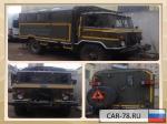 ГАЗ 66 Санкт-Петербург