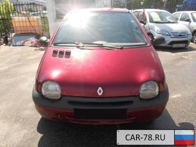 Renault Twingo Санкт-Петербург