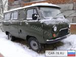 УАЗ Hunter 31519 Ленинградская область
