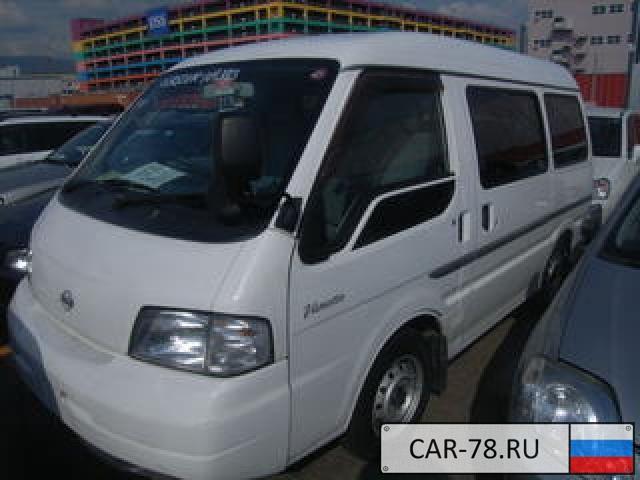Nissan Vanette Ростовская область
