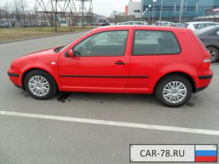 Volkswagen Golf Санкт-Петербург