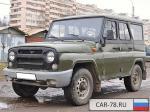 УАЗ Hunter 31519