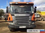 Scania P94 Москва