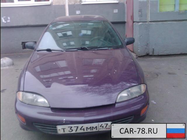 Chevrolet Corvette Санкт-Петербург