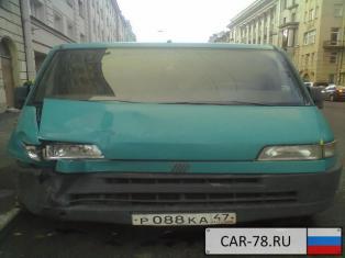 Fiat Ducato Санкт-Петербург