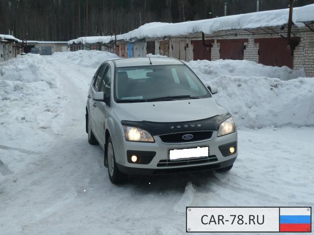 Ford Focus Санкт-Петербург