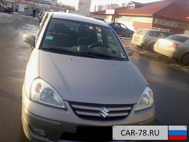 Цена Suzuki Liana 2006, фото, ха…
