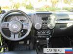 Jeep Wrangler Санкт-Петербург