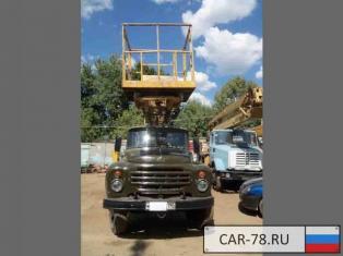 ЗИЛ 4741 Москва