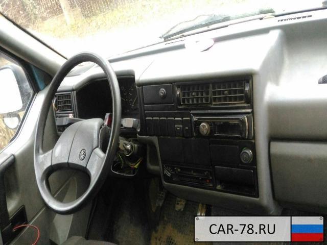 Volkswagen Transporter T4 Санкт-Петербург