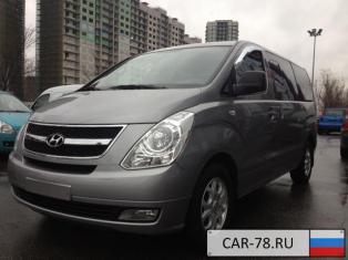 Hyundai Grand Starex CVX Premium Санкт-Петербург