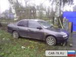 Nissan Primera Ленинградская область