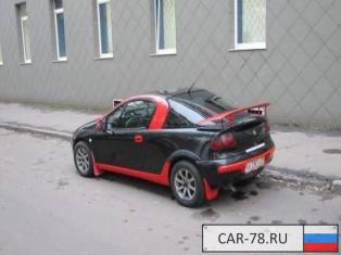 Opel Tigra Санкт-Петербург