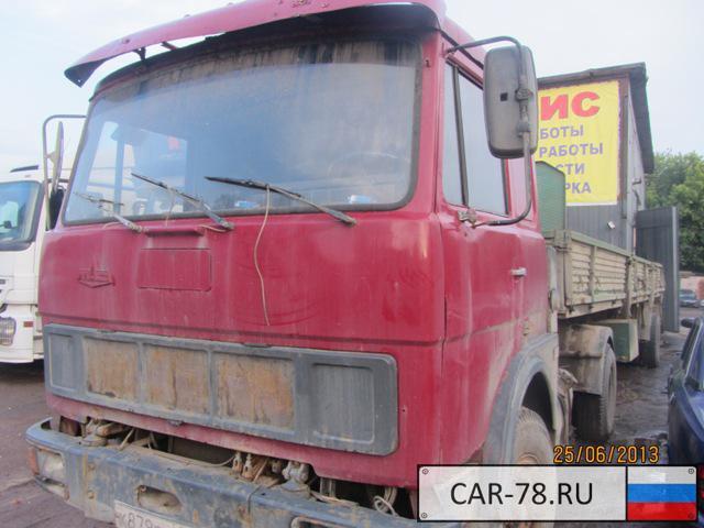 МАЗ 54322 Москва