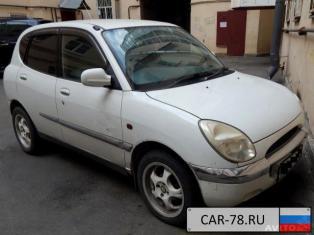Toyota Duet Санкт-Петербург