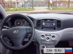 Hyundai Verna Санкт-Петербург