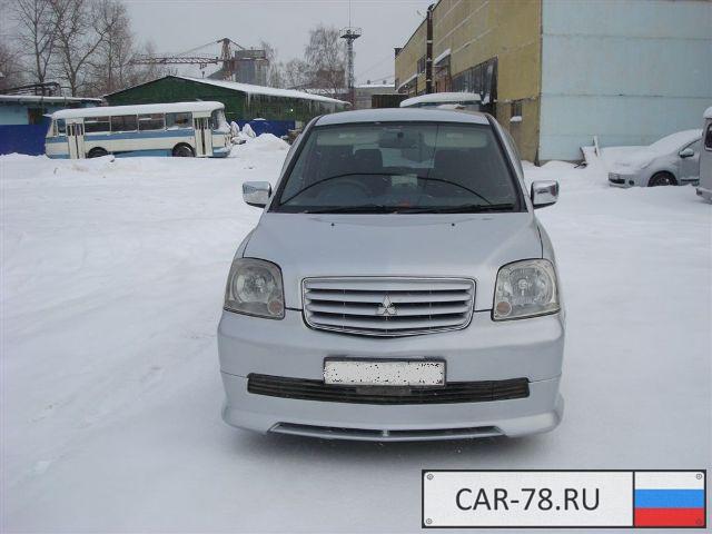 Mitsubishi Dion Москва